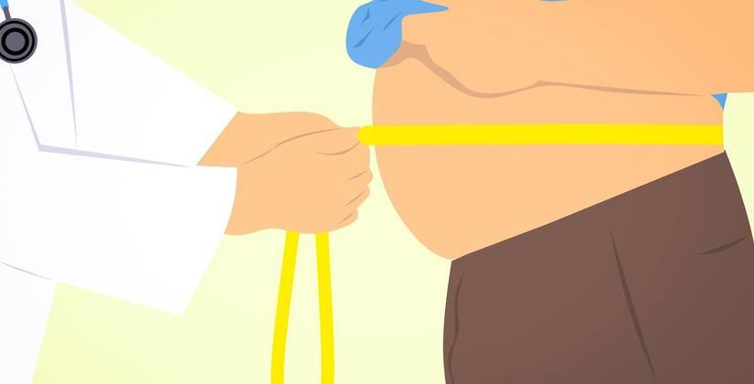 Лечение на наднормено тегло - техники и методи за слабеене